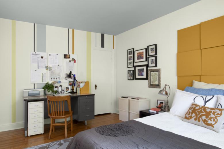 Wandstreifen Herrlich On Andere Mit Ideen Fr Wand Streifen Ein Beliebtes Designelement Zuhause 6