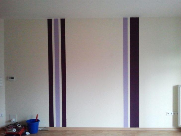 Wandstreifen Perfekt On Andere Für Wohndesign Billig Elegantes Interieur 8