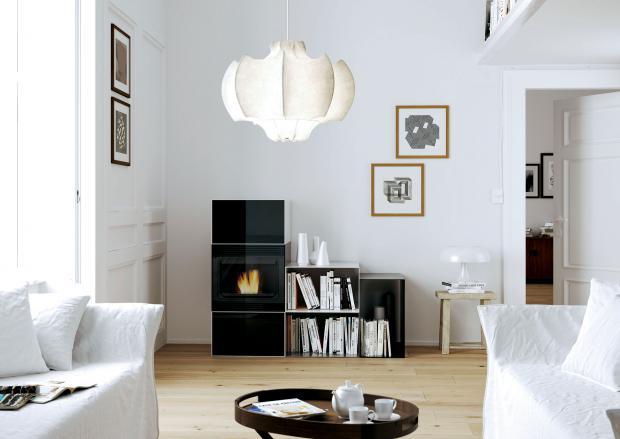 Weiße Möbel Wand Einfach On Andere Und Wohnen In Weiß Ratgeber Wohnideen SCHÖNER WOHNEN 8