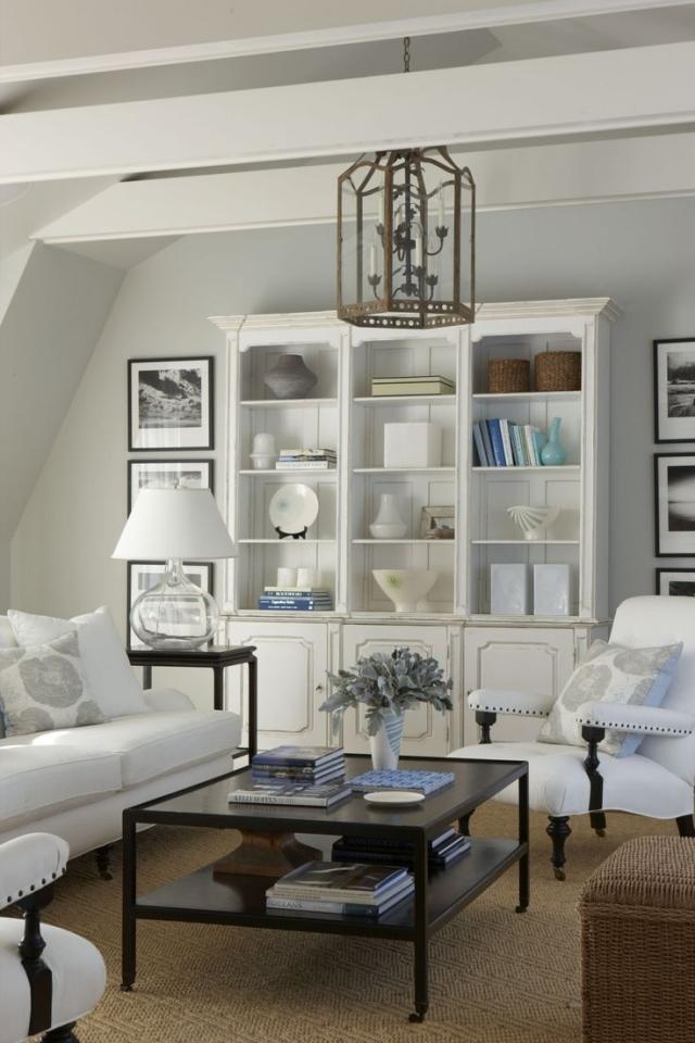 Weiße Möbel Wand Glänzend On Andere Und Wohnzimmer Einrichten Weisse Mobel Fur Farbideen Fürs Wände Grau 3