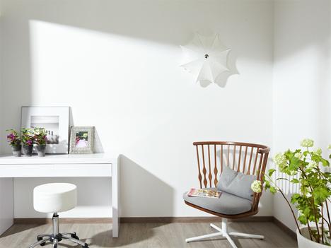 Weiße Möbel Wand Interessant On Andere Beabsichtigt Frische Farbe Für Die SELBER MACHEN 2