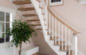 Welche Treppe Für Kleines Strandhaus