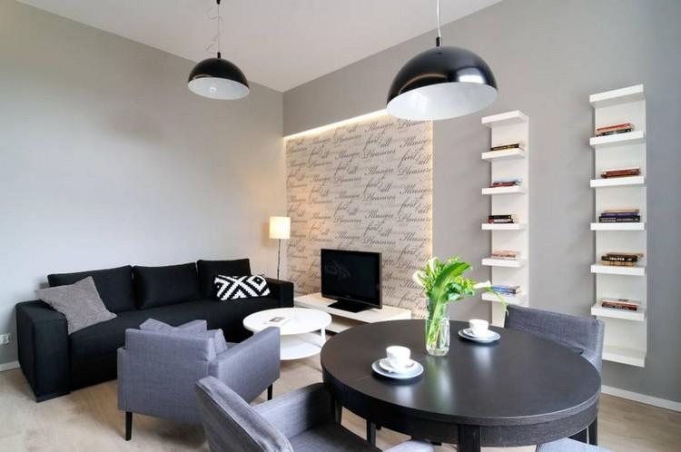 Wohn Und Essbereich Gestalten Bemerkenswert On Andere Auf Wohnzimmer Esszimmer Ideen Schne Besten Plus Kleines 5