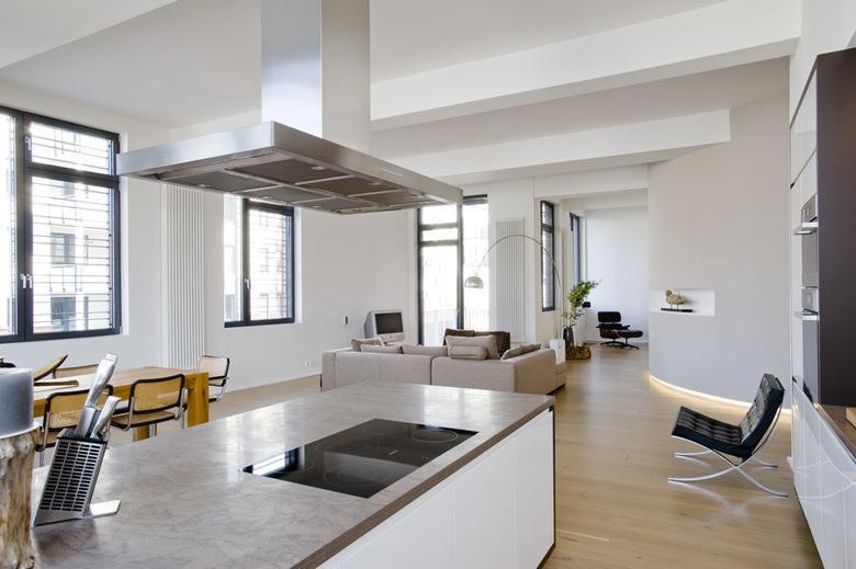 Wohnung Design Imposing On Andere Für 2 5 Zi Loft Mit Gartensitzplatz Basel Th Y S
