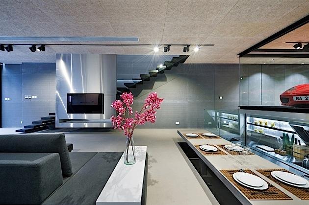 Wohnung Design Nett On Andere Auf Coole In Hong Kong KlonBlog 7