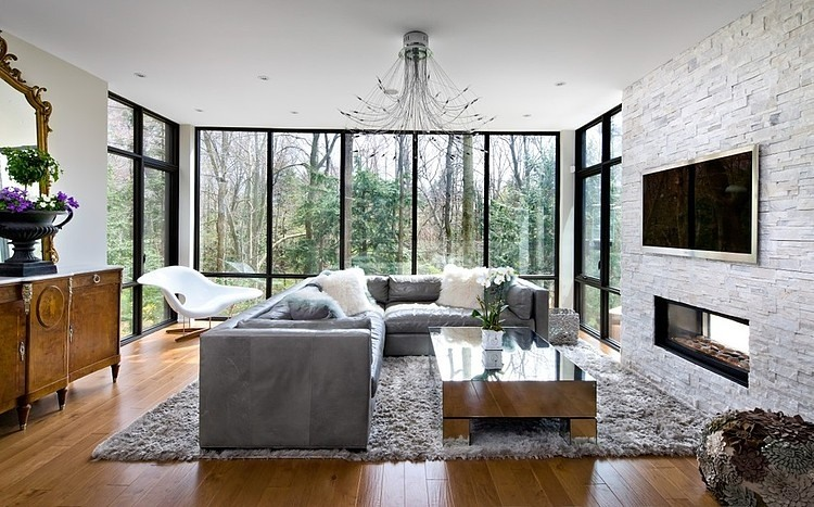 Wohnung Style Einrichtung Modern On Andere In Awesome Images House Design Ideas 5