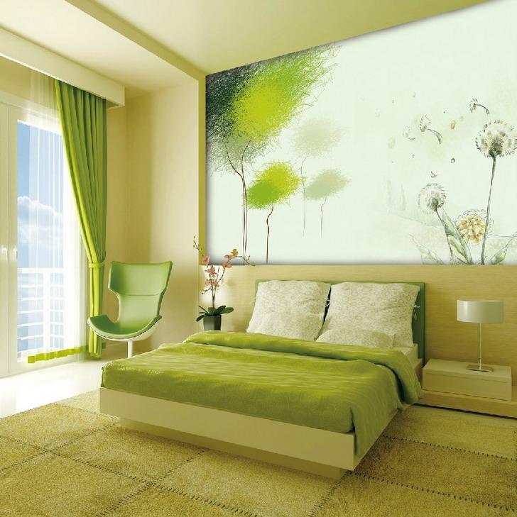 Zimmer Streichen Grün Einzigartig On Andere Beabsichtigt Ideen Schlafzimmer Dekoration 7