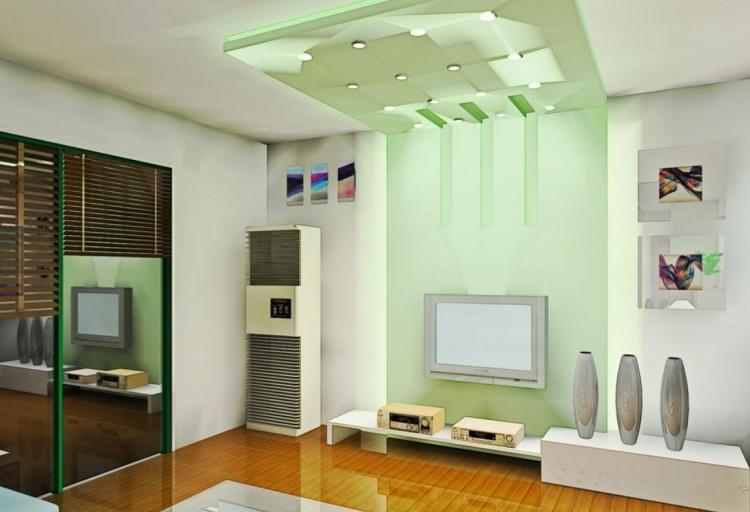 Zimmer Streichen Grün Einzigartig On Andere überall Bemerkenswert Welche Farbe Für Welches 8