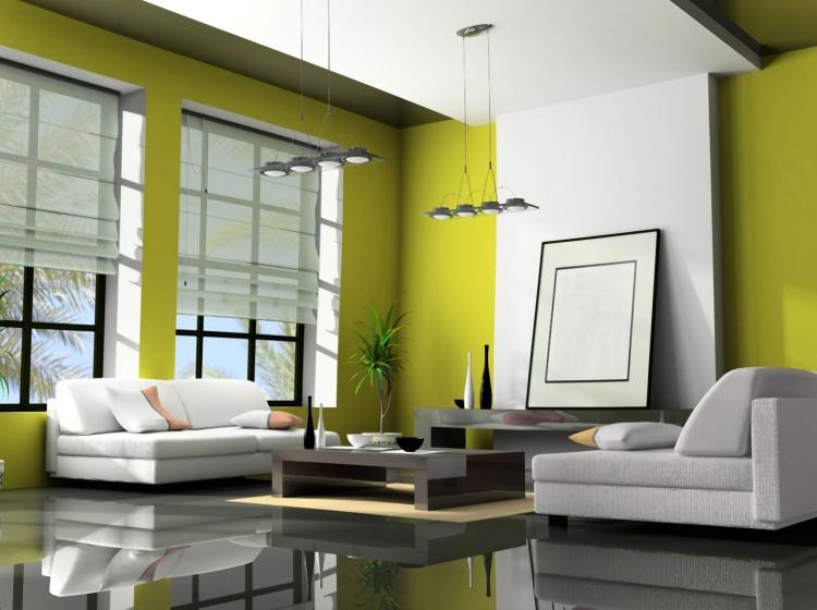 Zimmer Streichen Grün Frisch On Andere Und Welche Farbe Für Welches 4